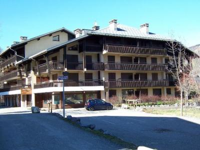 Location au ski Residence Le Rocher Saint Pierre - Valloire