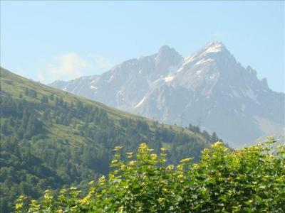 Location au ski Appartement 2 pièces coin montagne 4 personnes (8E) - Residence Le Thymel - Valloire