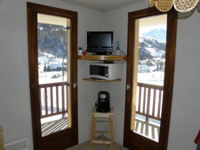 Location au ski Appartement 2 pièces 4 personnes (21) - Residence Le Thymel - Valloire