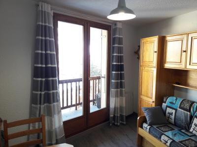 Location au ski Studio cabine 4 personnes (19) - Résidence le Thymel - Valloire