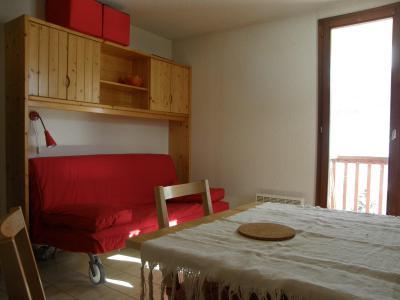 Location au ski Appartement 2 pièces 4 personnes (21) - Résidence le Thymel - Valloire