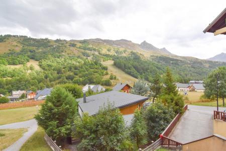 Location au ski Studio coin montagne 3 personnes (18) - Résidence le Thymel - Valloire