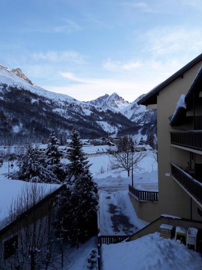 Location au ski Logement 2 pièces 6 personnes (THYMEL34) - Résidence le Thymel - Valloire