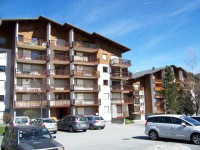 Location au ski Residence Le Vieux Moulin - Valloire