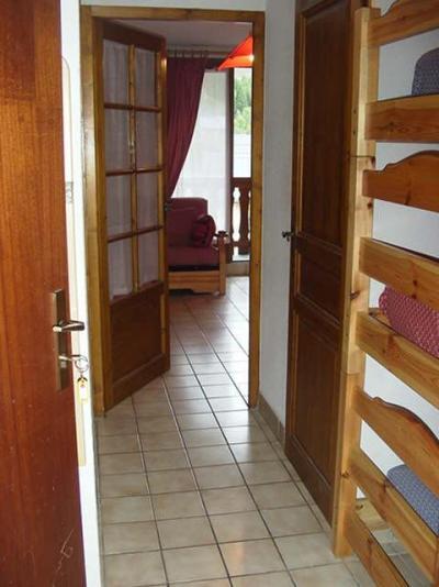 Location au ski Studio cabine 4 personnes (11) - Residence Le Z'esherrion - Valloire