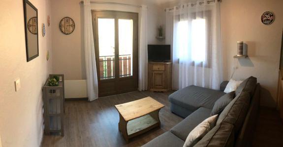 Location au ski Appartement 2 pièces 5 personnes (7) - Résidence les Alpages - Valloire