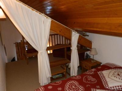 Location au ski Appartement 2 pièces cabine 4 personnes (59) - Residence Les Arolles - Valloire