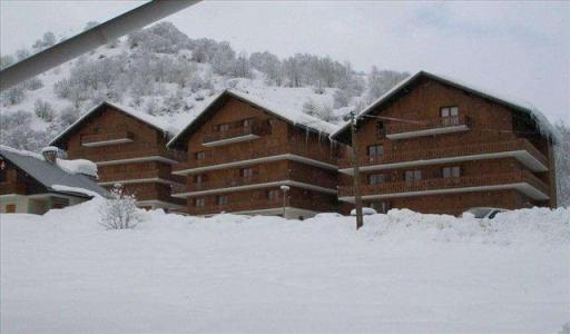 Accommodation Residence Les Arolles