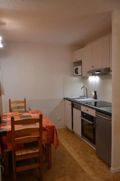 Аренда на лыжном курорте Апартаменты 2 комнат кабин 4 чел. (29) - Résidence les Bergers - Valloire