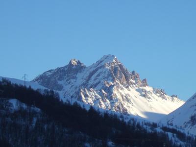 Location au ski Residence Les Caquelons - Valloire
