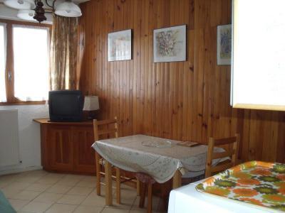 Location au ski Studio 2 personnes (1) - Residence Les Cassettes - Valloire