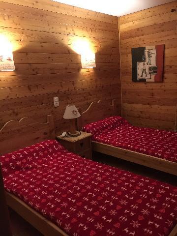 Location au ski Appartement 4 pièces 6 personnes (5) - Residence Les Chardonnets - Valloire