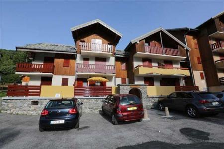 Location au ski Residence Les Choseaux - Valloire