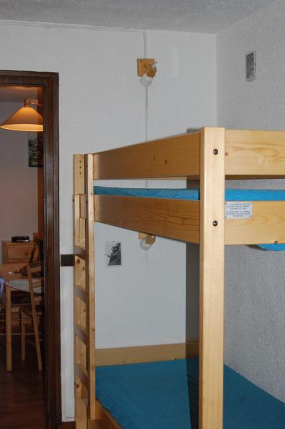 Location au ski Studio cabine 4 personnes (110) - Residence Les Cretes - Valloire