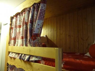 Location au ski Studio coin montagne 4 personnes (116) - Résidence les Crêtes - Valloire