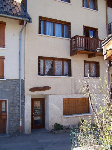 Location au ski Residence Les Cristaux - Valloire