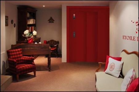 Location au ski Appartement 4 pièces 9 personnes (3) - Residence Les Etoiles Des Neiges - Valloire