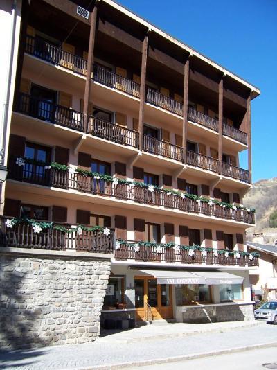 Location au ski Residence Les Etoiles Des Neiges - Valloire