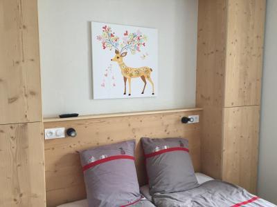 Аренда на лыжном курорте Апартаменты 4 комнат 6 чел. (7) - Résidence les Etoiles des Neiges - Valloire