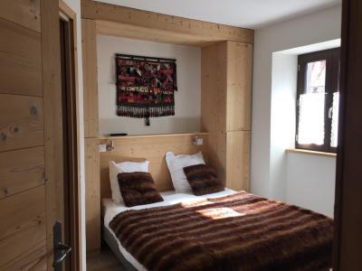 Аренда на лыжном курорте Апартаменты 4 комнат 6 чел. (6) - Résidence les Etoiles des Neiges - Valloire