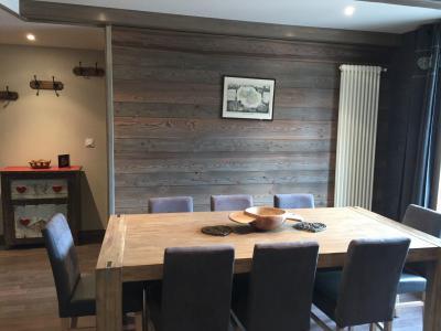 Аренда на лыжном курорте Апартаменты 4 комнат 8 чел. (4) - Résidence les Etoiles des Neiges - Valloire