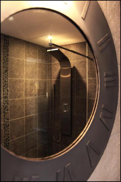 Аренда на лыжном курорте Апартаменты 4 комнат 9 чел. (2) - Résidence les Etoiles des Neiges - Valloire