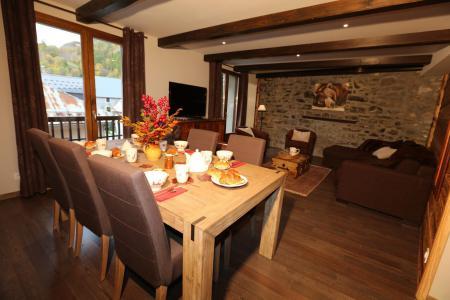 Аренда на лыжном курорте Апартаменты 4 комнат 9 чел. (3) - Résidence les Etoiles des Neiges - Valloire