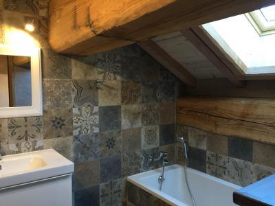 Аренда на лыжном курорте Апартаменты 5 комнат 10 чел. (8) - Résidence les Etoiles des Neiges - Valloire