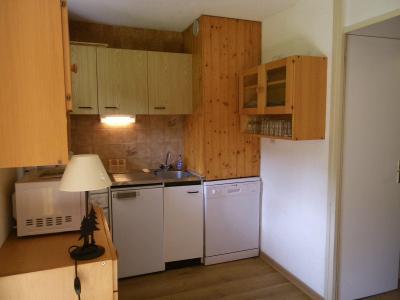 Location au ski Appartement 2 pièces 4 personnes (02) - Residence Les Terrasses - Valloire