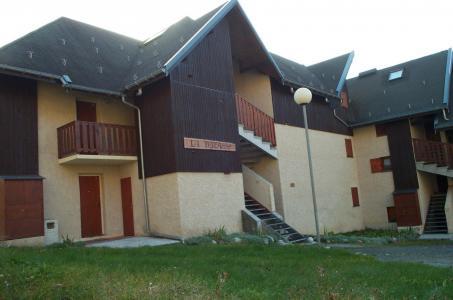 Location au ski Appartement 2 pièces 4 personnes (02) - Residence Les Terrasses - Valloire - Séjour