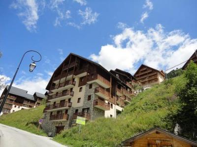 Location au ski Residence Les Valmonts - Valloire