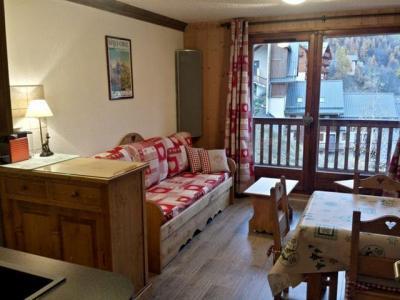 Location au ski Appartement 3 pièces cabine 8 personnes (C52) - Residence Les Valmonts - Valloire
