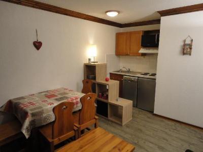 Location au ski Appartement 2 pièces 4 personnes (B21) - Residence Les Valmonts - Valloire