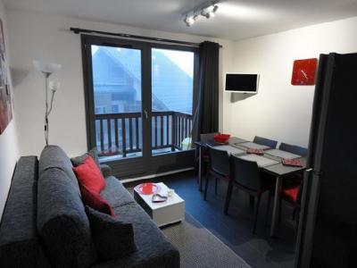 Location au ski Appartement 3 pièces 6 personnes (32) - Residence Les Valmonts - Valloire