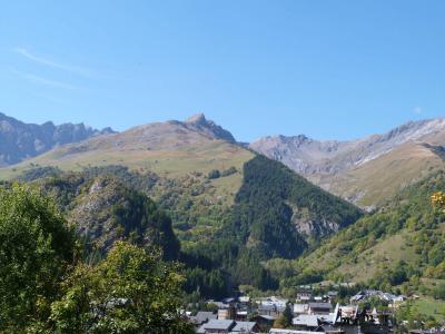 Location au ski Appartement 2 pièces 4 personnes (D13) - Residence Les Valmonts - Valloire