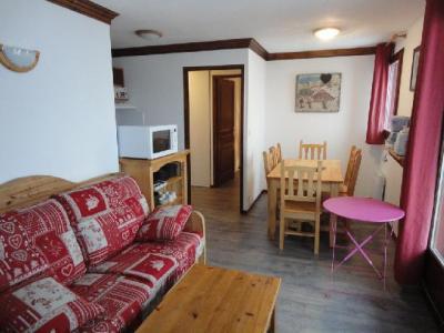 Location au ski Appartement 3 pièces 6 personnes (21) - Residence Les Valmonts - Valloire