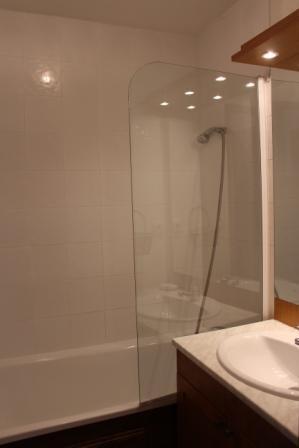 Location au ski Appartement 3 pièces cabine 8 personnes (A22) - Residence Les Valmonts - Valloire