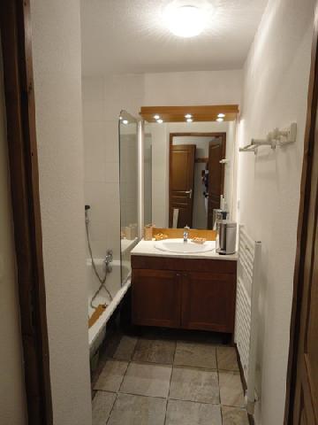 Location au ski Appartement 2 pièces 4 personnes (C13) - Residence Les Valmonts - Valloire