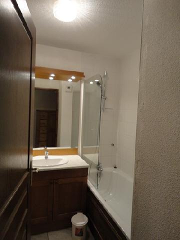 Location au ski Appartement 2 pièces 4 personnes (C42) - Residence Les Valmonts - Valloire