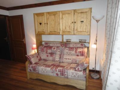 Location au ski Appartement 2 pièces 4 personnes (C23) - Residence Les Valmonts - Valloire