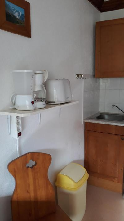 Soggiorno sugli sci Appartamento 2 stanze per 4 persone (C32) - Résidence les Valmonts - Valloire
