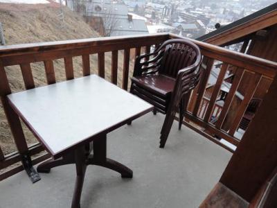 Location au ski Appartement 3 pièces 6 personnes (D71) - Residence Les Valmonts - Valloire