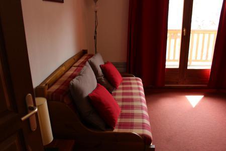 Location au ski Appartement 2 pièces 4 personnes (C31) - Residence Les Valmonts - Valloire