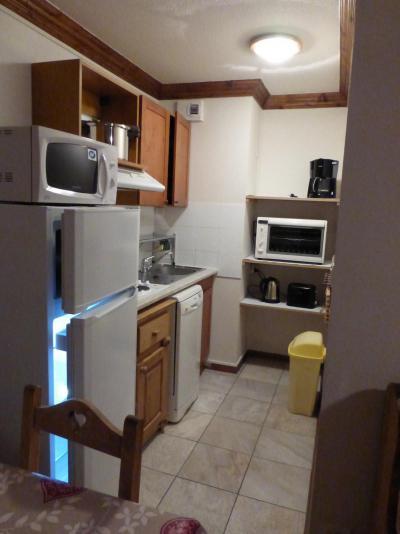 Soggiorno sugli sci Appartamento 3 stanze per 6 persone (D12) - Résidence les Valmonts - Valloire