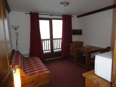 Location au ski Appartement 2 pièces 4 personnes (C31) - Residence Les Valmonts - Valloire - Séjour