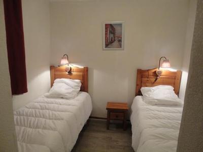Location au ski Appartement 2 pièces 4 personnes (C42) - Residence Les Valmonts - Valloire - Lit simple