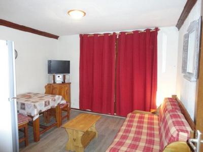 Location au ski Appartement 2 pièces 4 personnes (C42) - Residence Les Valmonts - Valloire - Séjour