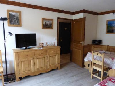 Location au ski Appartement 2 pièces 4 personnes (C42) - Residence Les Valmonts - Valloire - Extérieur hiver
