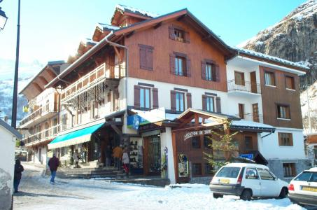 Location au ski Residence Magnin Sports - Valloire