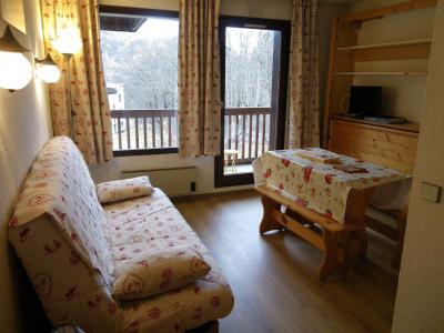 Location au ski Studio 2 personnes (26) - Residence Plan Soleil - Valloire